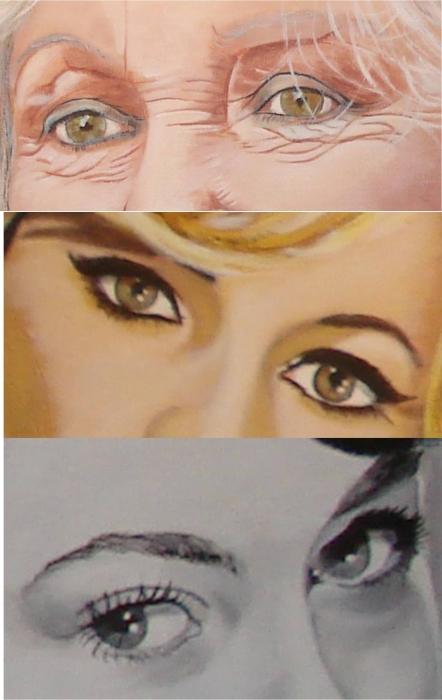Brigitte Bardot by lhommeloiret